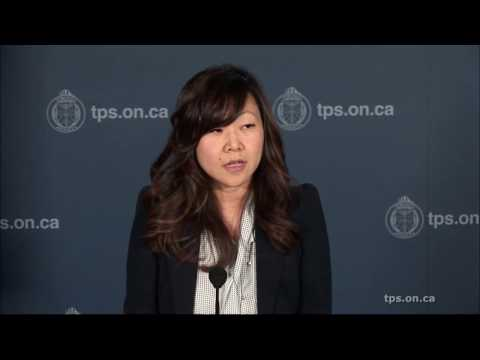 @TorontoPolice News Conference Re: Child Exploitation Arrest | Thurs Mar 30th, 2017, 1030AM