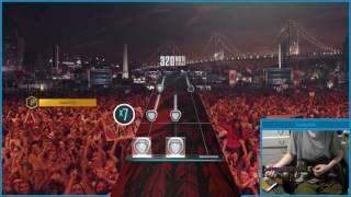 [Guitar Hero Live] Kurt Vile - Never Run Away 100% FC
