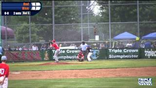 2015 Triple Crown SlumpBuster | 14u All-Star Game
