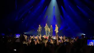 BACKSTREET BOYS | No Place  Breathe [Live At Lisbon DNA World Tour 2019]
