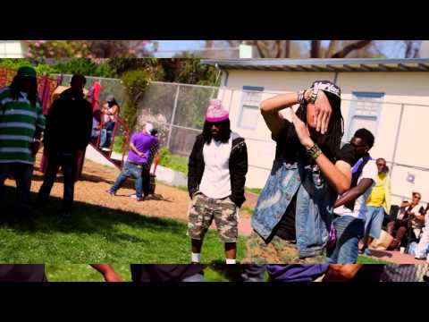 "Mg Boyz ""Turn Up Ft  Tha Mg Girlz, 62 Zell & Jimmy Swagg"