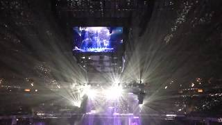 Billy Joel in Concert, Bankers Fieldhouse 11-3-17