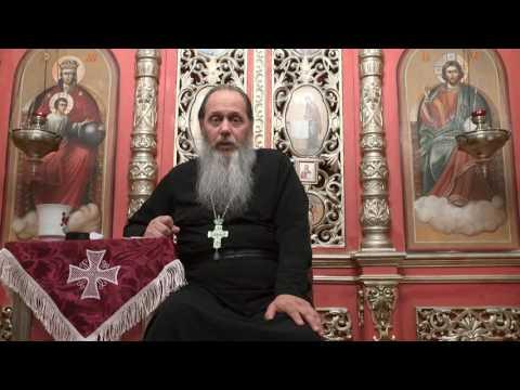 Можно ли мирянам использовать для молитвы чётки? (прот. Владимир Головин, г. Болгар)