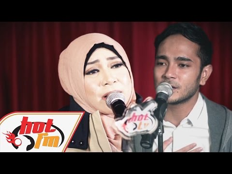 MELLY GOESLAW & MARTHINO LIO - Ratusan Purnama (LIVE) - Akustik Hot - #HotTV - Hot TV