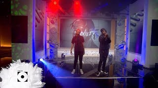 Zoocci Coke Dope Ft Yukio Perform Current State Of Mind IV   Music Music | Channel O
