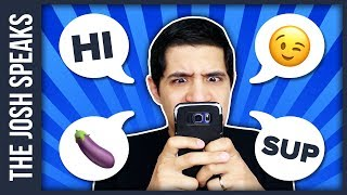How To MESSAGE A GIRL For The First Time 💬