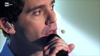 Mika canta 'Vedrai, vedrai' di Luigi Tenco - Stasera CasaMika 14/11/2017