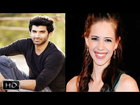 Aditya Roy Kapur Is Like An Orphan Child - Kalki Koechlin (видео)