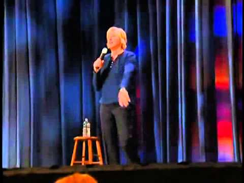 Ellen DeGeneres | Best Live Stand Up Comedy Ever | 2015