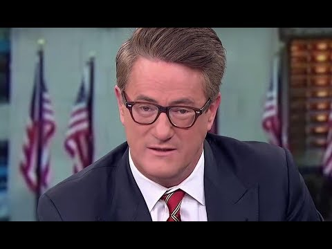 Trump Wants Joe Scarborough Investigated