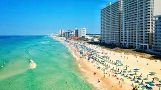 Trip to Panama City Beach, Fl (During COVID 19) - Memorial Weekend Getaway