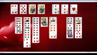 solution hard freecell #22332