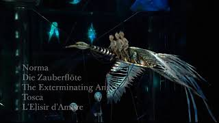 Trailer of Semiramide: Met Opera Live (2018)