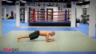"""Ultimate 8 minute """"All Abs Quickie"""" by NateBowerFitness"""