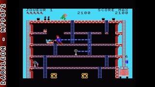 MSX - Pyro Man