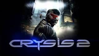 Crysis 2 Score:  Close Encounters [Suite]