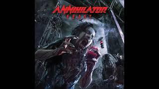 Annihilator - Deadlock