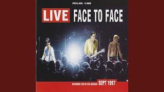 I'm Not Afraid (Live)
