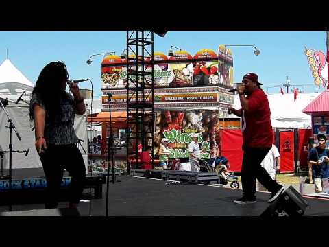 THE LEGACY TREE MUSIC @OC FAIR