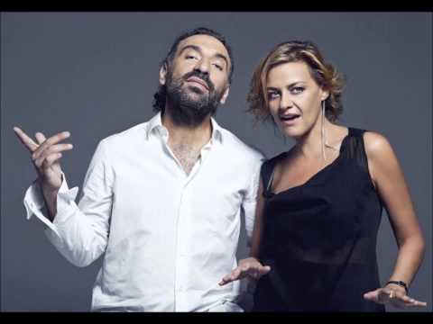 Stefano Bollani & Irene Grandi - Costruire