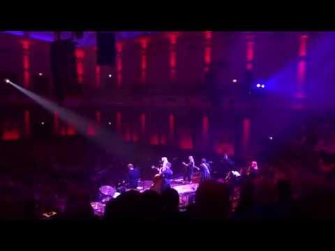 Ilse DeLange - Just like the Moon in het Koninklijk Concertgebouw