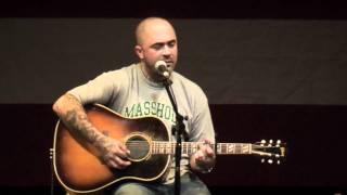 Aaron Lewis, Vicious Circles, Acoustic 5-5-11