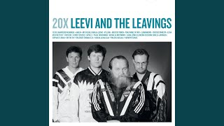 "Video thumbnail of ""Leevi & The Leavings - Itkisitkö onnesta?"""