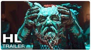THE GREEN KNIGHT Trailer #2 Official (NEW 2021) Alicia Vikander, Dev Patel Fantasy Movie HD