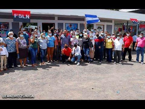 Noticias de Nicaragua | Jueves 21 de Octubre del 2021