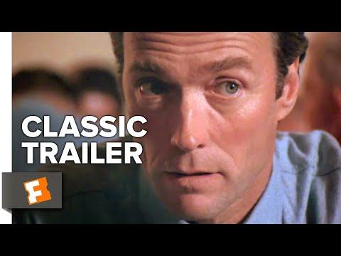 Escape from Alcatraz Movie Trailer