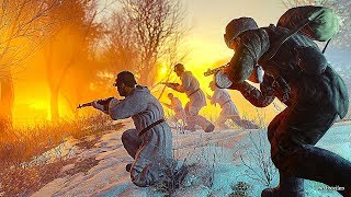 ENLISTED - Official Gameplay Demo (New World War 2 Game 2018)