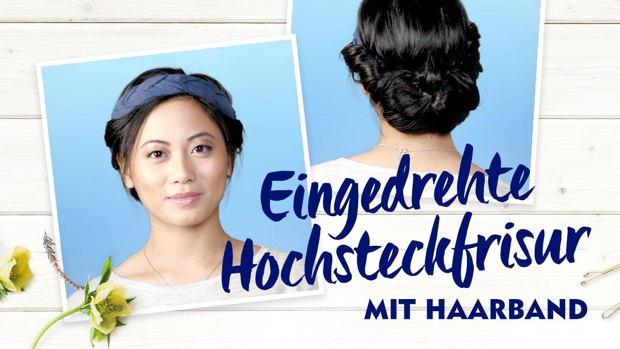 Haare Hochstecken Frisuren Anleitung Und Styling Tipps Nivea