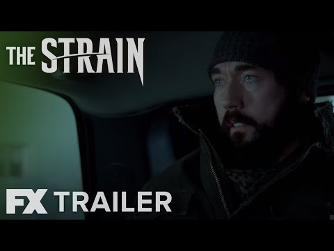 The Strain 4.06 Preview