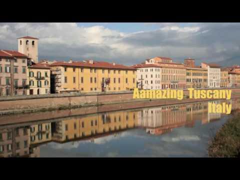 Amazing Tuscany - Italy