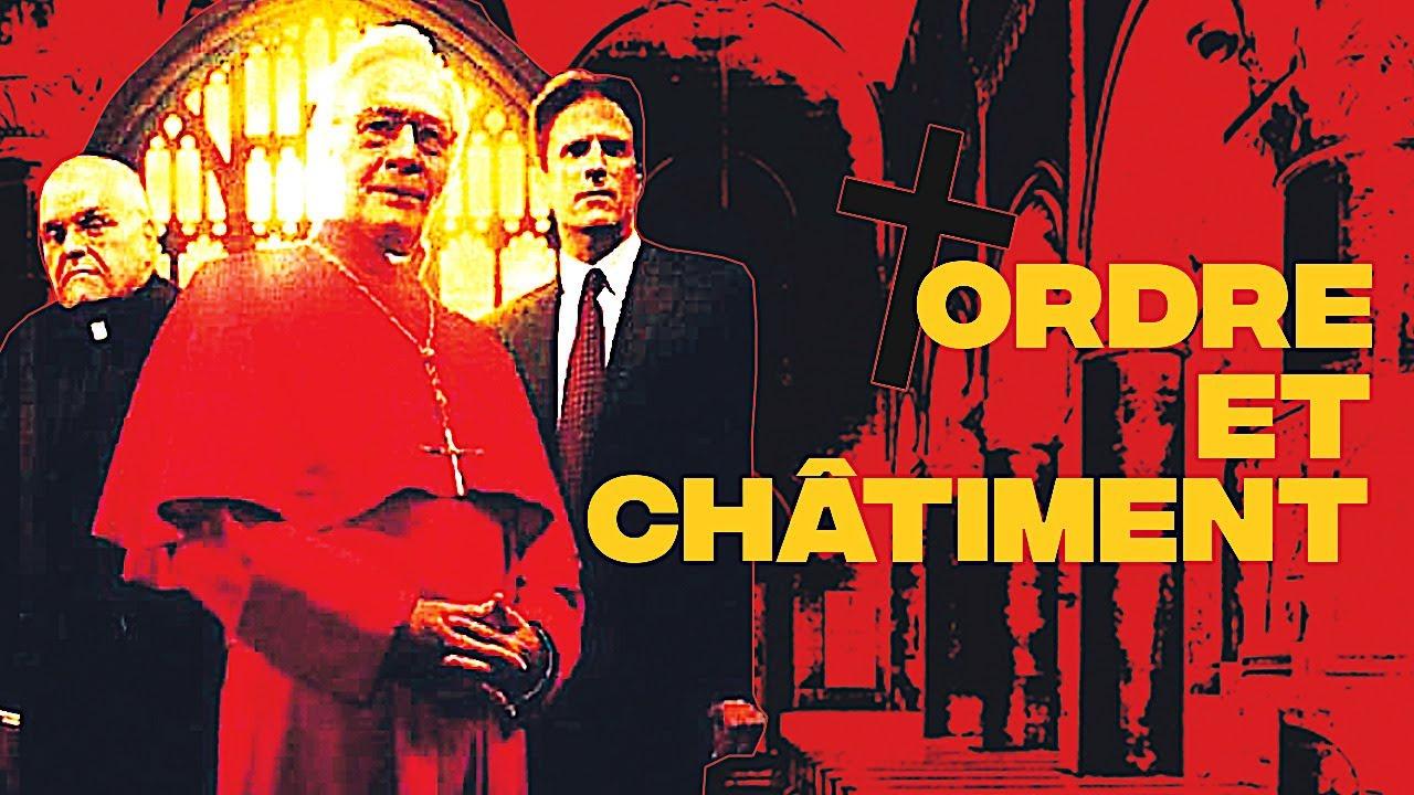 Ordre & Châtiment | Film complet en français