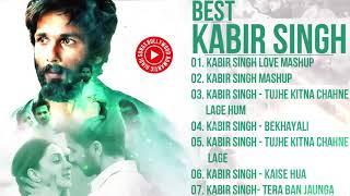 ROMANTIC MASHUP SONGS 2019 | Kabir Singh Love Mashup Songs 2019 | Bollywood Mashup Songs 2019