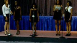 destinys child gospel medley