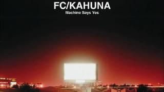 Hayling - FC Kahuna