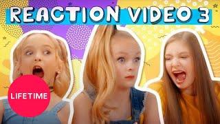 "Dance Moms: Dance Party - The New ALDC Reacts to ""Dance Moms"" Moments! (Part 3) | Lifetime"
