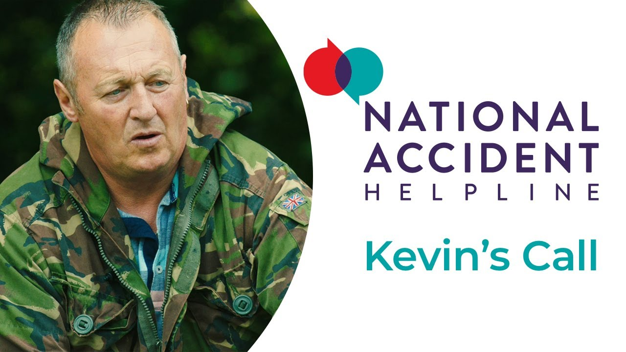 Watch Our Tv Adverts National Accident Helpline