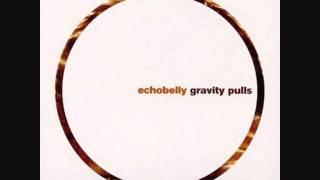 Echobelly - Strangely Drawn