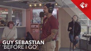 Guy Sebastian   'Before I Go' Live @ Jan Willem Start Op!