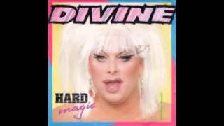 Divine-Hard Magic