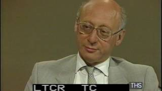 British Politics | Gerald Kaufman | Labour Party | Defense | 1989
