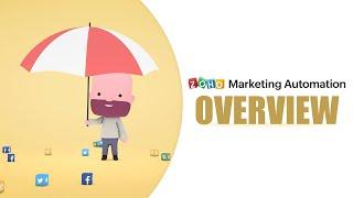 Zoho Marketing Automation-video