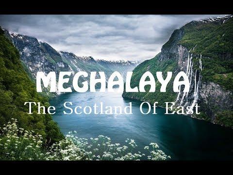 MEGHALAYA TOURISM - The Scotland Of East | kamakhya,guwahati,shillong,cheerapunji || INDIAN TOURISM