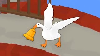A Honking Good Ending - Untitled Goose Game