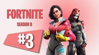 Fortnite Season 9 | Secret BattleStar in Loading Screen #3