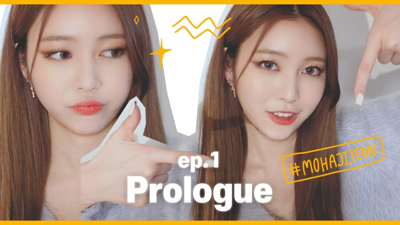 (ENG SUB) EP.1 [Prologue] HI!!! It's JANE!!! Nice to meet you ♡ first YouTube video!!