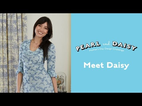 Meet Daisy Lowe YouTube video thumbnail